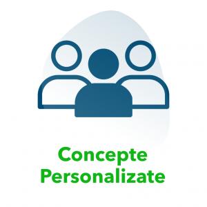 Teambuilding personalizat